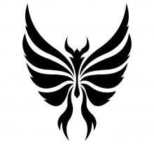 Эскиз татуировки бабочки (92)