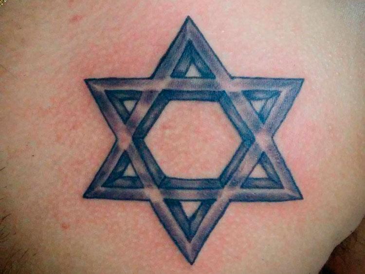 это смотреть фото тату звезда давида назначению зависимости назначения