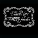 BlackNote studio