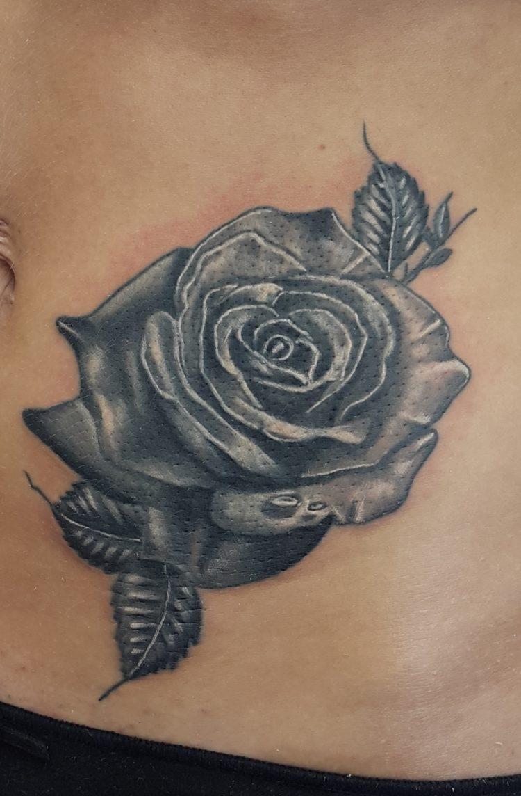 Роза (кавер ап)