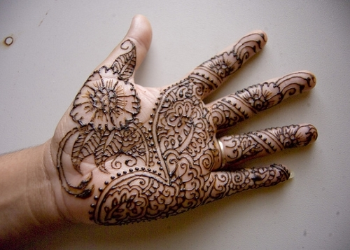 cool-henna-tattoo