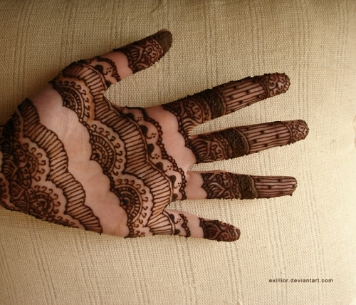 very-stylish-henna-design